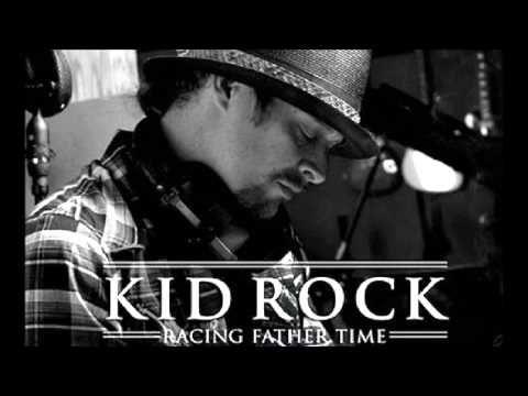 Kid Rock - Racing Father Time EP (Full Album)