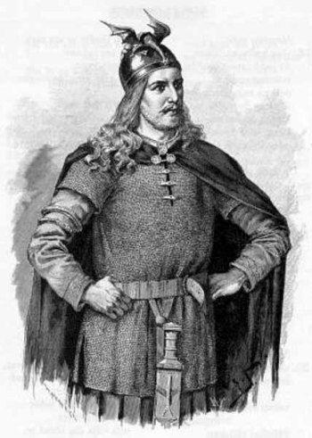 LADO PATERNO   O que fazer quando a realidade se mistura com a fantasia? Ragnar Lodbrok (semilendario) era tetravô de  Gange-Hrólfr Rollo Ragnvaldsson (pessoa real), e 22º neto de Odin (mitológico). Como um ateu (eu) pode explicar isso? rsrsrsrs.