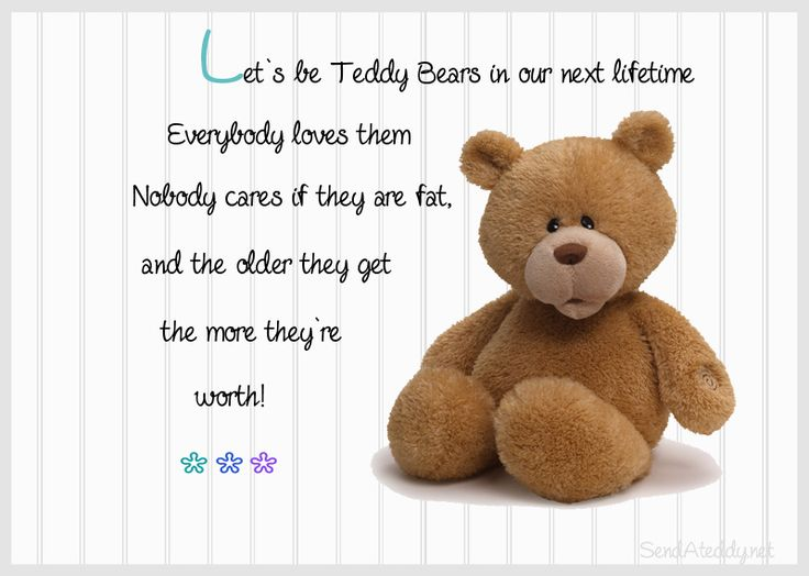 Love Quotes With Teddy Bear Images: 11 Best Hug Coupon & Other Vouchers Images On Pinterest