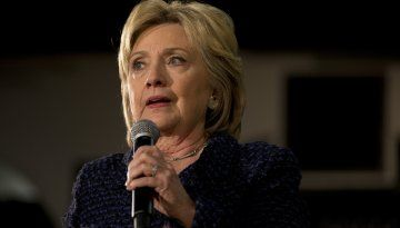Clinton denies FBI probe into Clinton Foundation | Washington Examiner
