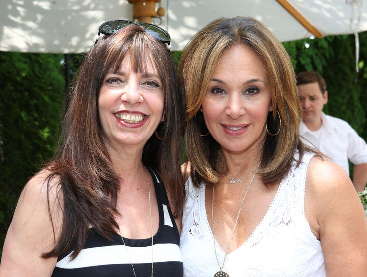 rosanna scotto | Rosanna Scotto and Matilda Isabella Photos - Zimbio