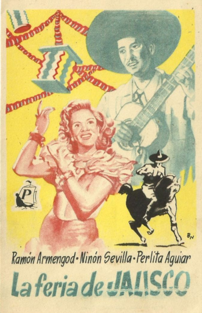 La feria de Jalisco (1948) de Chano Urueta - tt0137516