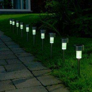 Best 25+ Driveway lighting ideas on Pinterest | Solar