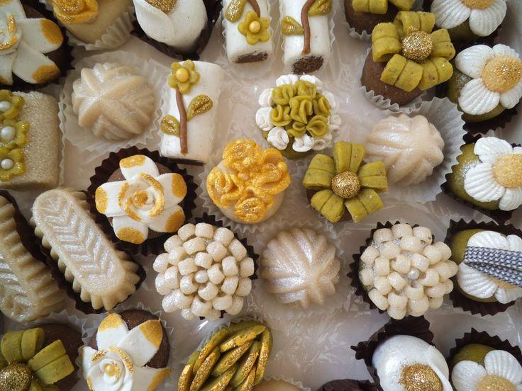 Tunisien sweets