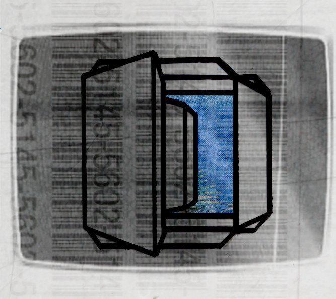 TV Box 2007 Book Illustration