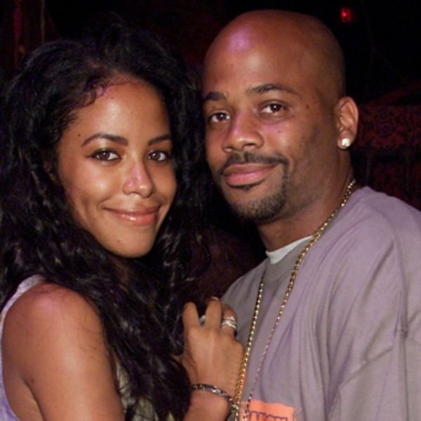 WATCH: Dame Dash Begged Aaliyah Not To Get On Plane She Died In #Entertainment #News