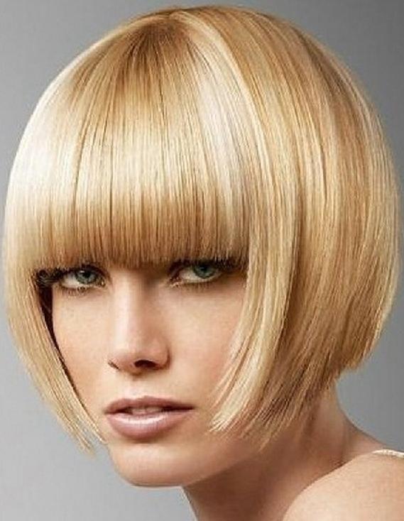 745 best hair bob images on pinterest - Coupe courte femme brune ...
