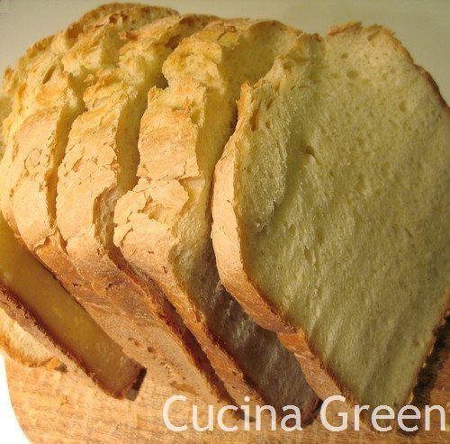 pane grano duro ricetta  macchina del pane