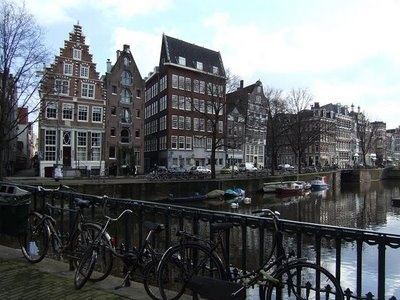 Amsterdams+Canals