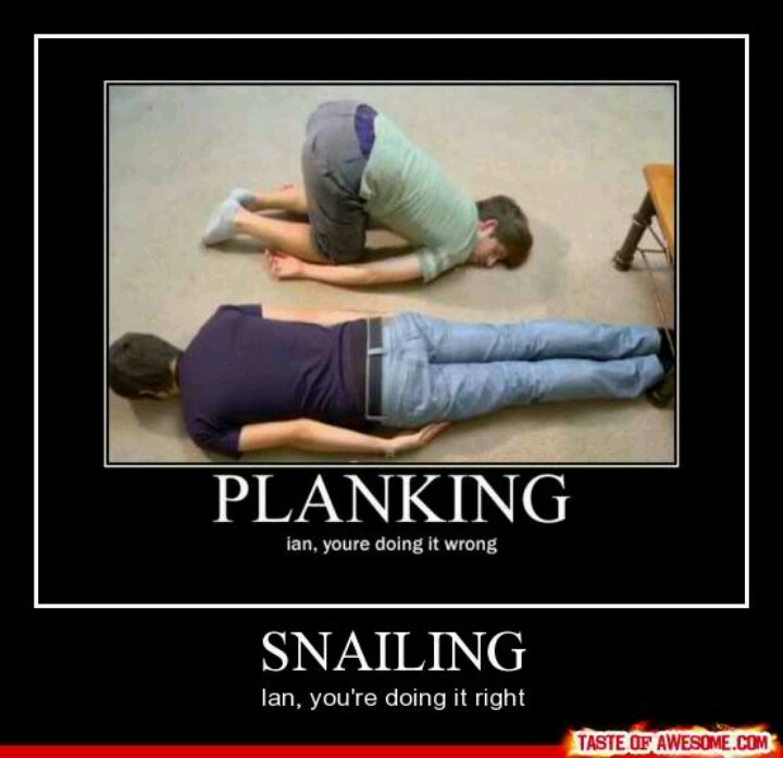 Snailing.. Smosh