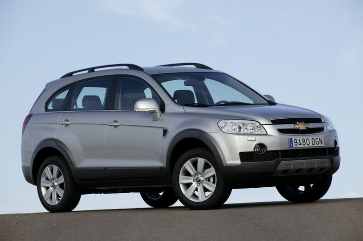 chevrolet sport 2014 | Looking for a Used Captiva Sport in your area?
