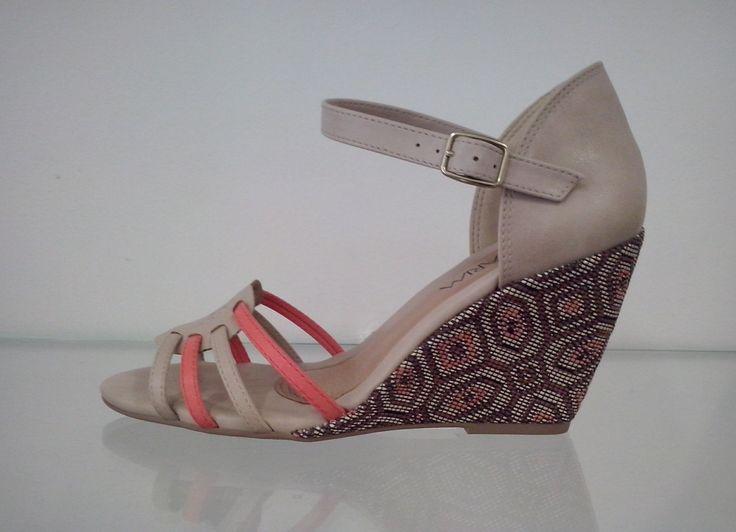 Sandália Ramarim R$89,90