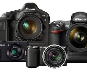 Buying a camera ~ Everything you need to know.