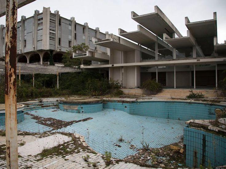 Haludovo Palace Hotel, Krk, Croatia