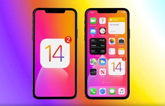 كيفية تحميل نظام Ios 14 التجريبي على الايفون الخاص بك Iphone Electronic Products Gaming Logos