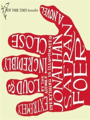 29 best ebook of the day images on pinterest books to read libros the ebook of the day is extremely loud and incredibly close by jonathan safran foer fandeluxe Image collections