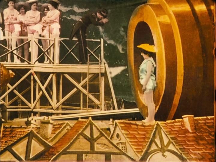 Georges Méliès filmography