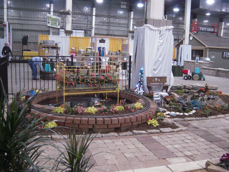 30 best images about kc home shows on pinterest speakers Home and garden show kansas city