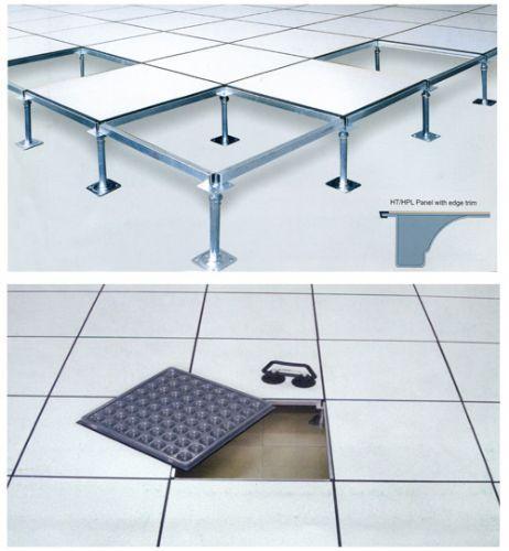 Raised Wood Flooring For Computer Rooms : Best ht anti static steel raised access floor images on
