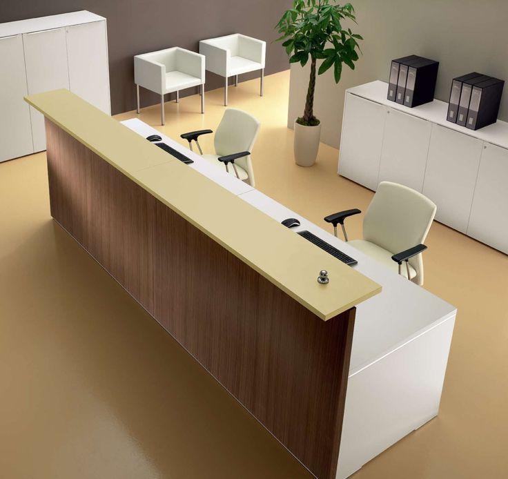 M s de 25 ideas incre bles sobre recepci n moderna en for Recepcion oficina moderna