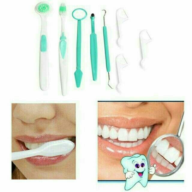 Temukan dan dapatkan Denticlean - Plaque Remover hanya Rp 100.001 di Shopee sekarang juga! #ShopeeID