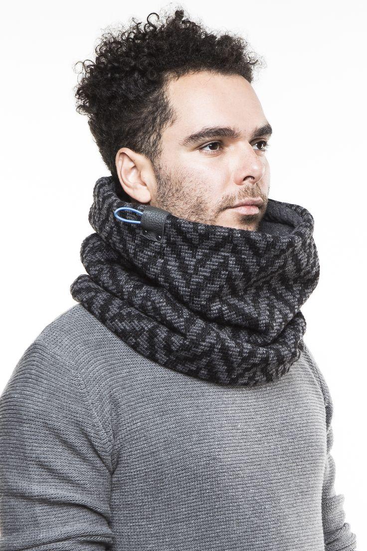 New Jaffic super warm and minimalist cowl