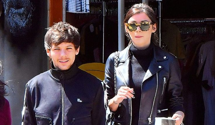 | LOUIS TOMLINSON and GIRLFRIEND ELEANOR SPOTTED SINCE AIRPORT ATTACK! (VIDEO) | http://www.boybands.co.uk