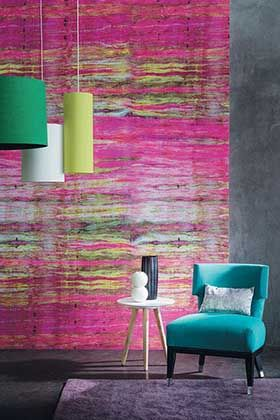 This year special import Casamance has a lot on offer. Collection: Instant www.hertex.co.za