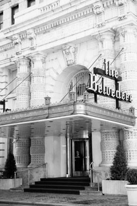 Built in 1903, Baltimore - F.Scott Fitzgerald hosted private parties in the Grand Ballroom