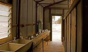 Image result for plan for shearers quarters