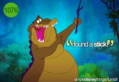 Princess and the frog louis - photo#39