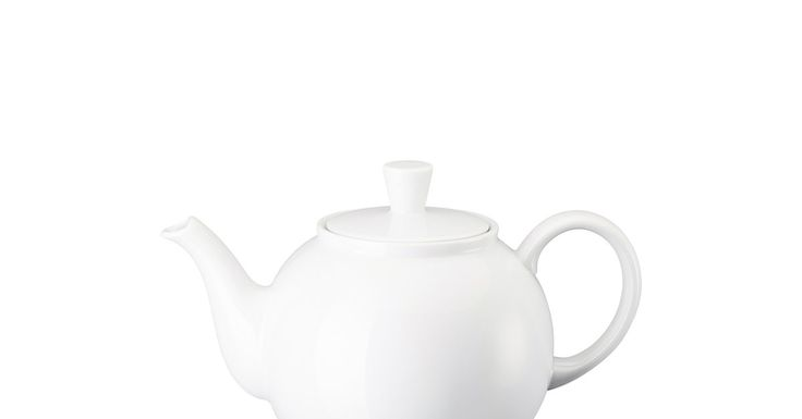 FORM 1382 | WHITE Teekanne /6 Personen 1,20 l bequem und sicher online bestellen. Komplettes Sortiment - Beste Qualität - Direkt vom Hersteller - Arzberg Porzellan Onlineshop