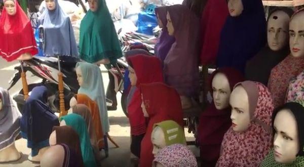 contoh_toko_jual_jilbab_hijab | Periklanan, Toko, Produk