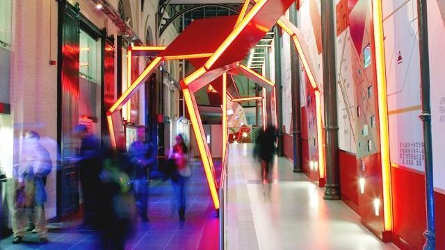 London Transport Museum - visitlondon.com