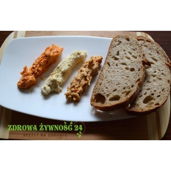Hummus (pasta z cieciorki)