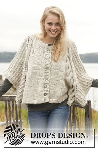 Ravelry: 150-12 Dove pattern by DROPS design
