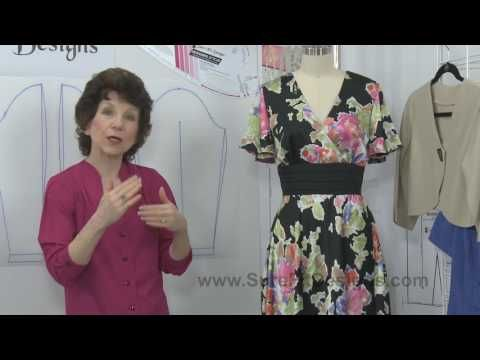 Large Upper Arm Alternation Choices and Style Options | Sure-Fit Designs™ Blog | Bloglovin'