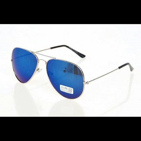 Blue Avatar Sunglasses Blue Avatar Sunglasses...with blue lens...see all for more selection! Accessories Sunglasses