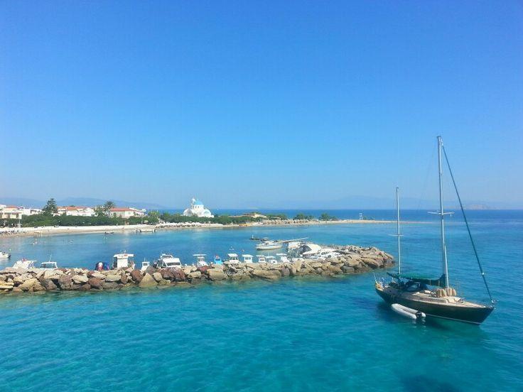 Αγκιστρι - Agistri Greece by Af
