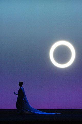 CRITIQUES DE CONCERTS02 août 2014  Pelléas et Mélisande de Debussy dans la mise en scène de Robert Wilson, sous la direction de Philippe Jordan à l'Opéra de Paris