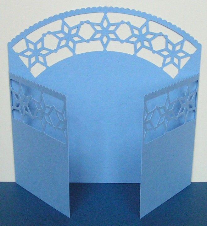 Gate fold card 6 - Monica's Creative Room