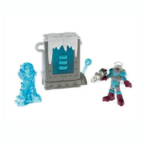 Imaginext Mr. Freeze | Audrey picked this out for Evan :)