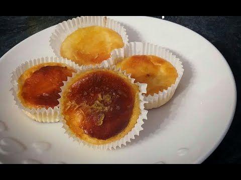 Lemon drizzle cupcakes - YlimeSalad