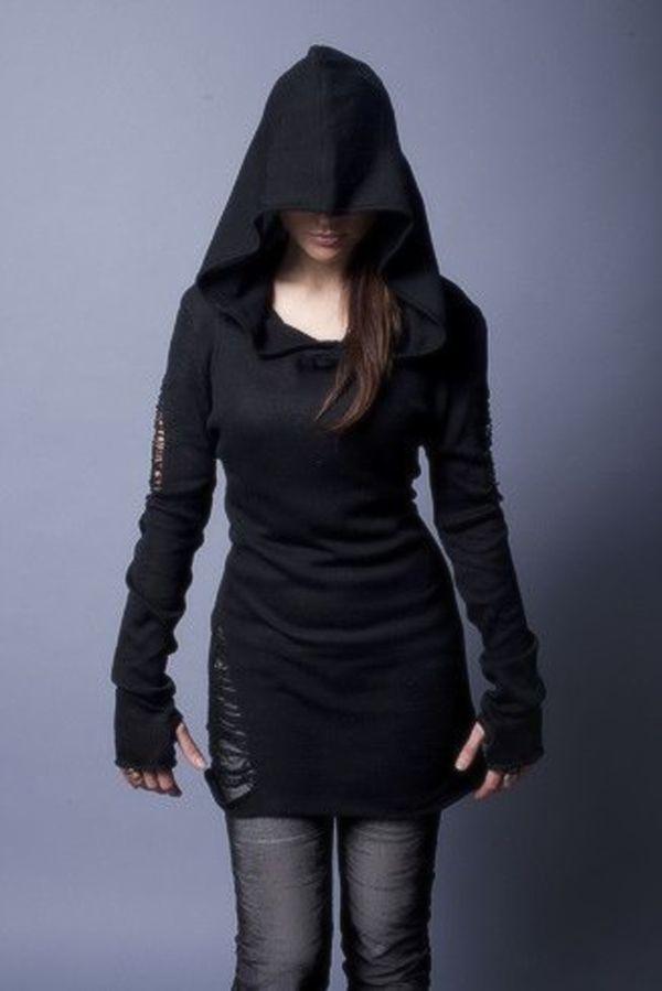 Diferentes tipos de hoodies que harían mucho mas calienta y feliz tu vida. ¡Tienen mucho estilo!
