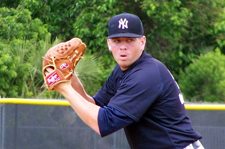 The Yankees acquired right-handed pitcher Johnny Barbato from the San Diego Padres in December of 2014 in exchange for big league reliever Shawn Kelley.  A high-ceiling power reliever in his own right, Barbato, originally drafted in the sixth round of the 2010 MLB Draft out of Felix Varela High School in Florida, had a solid first full year in the Yankee farm system last season.