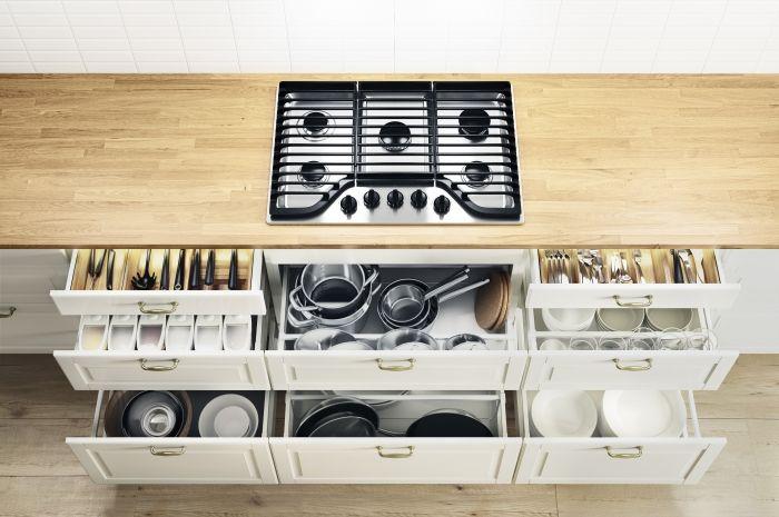 133 besten Kitchen Bilder auf Pinterest   Ikea küche, Ikea und ...
