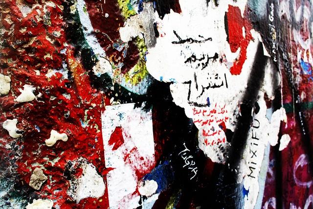 pentimento  graffiti at Tachales art collective