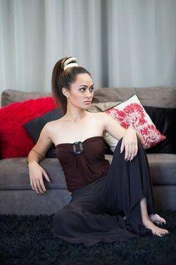 NZEFE 14 Kila's Style - Stylist for the #kilasthriftshopchallenge -