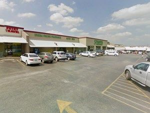 Grocery-Anchored Retail Center Trades in San Antonio