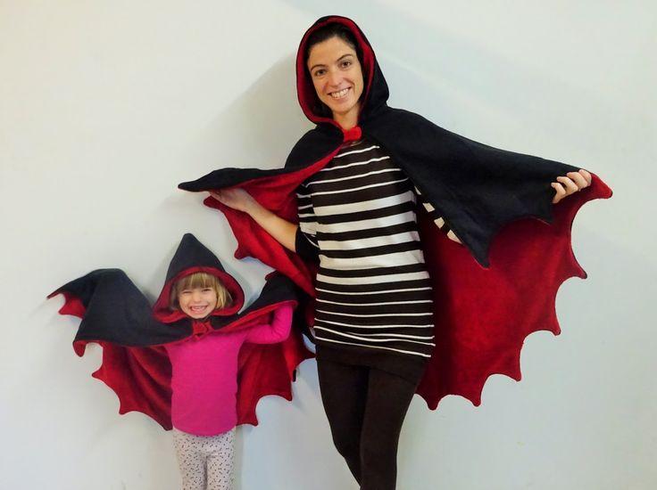 Ik kreeg deze week een leuke e-mail vanMayke haar school, die organisereneen Halloweenfeest. Compleet met grime, heksendansen, griezeltoc...